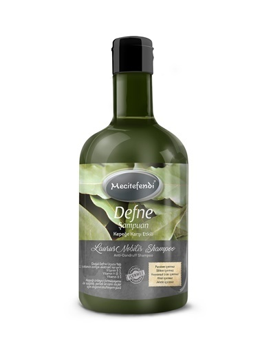 Mecitefendi Defne Şampuan (400 Ml.) Renksiz